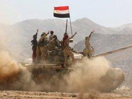 Yemen Hizbullahından ateşkesi bozan Suud işgalcilerine darbe