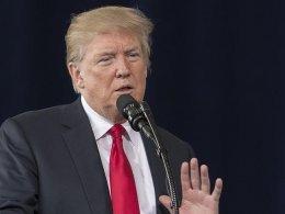 Trump'tan Özel Savcı Mueller açıklaması
