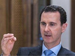 Esad: Amerika Kendisine Bel Bağlayanları Korumayacak
