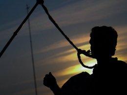 Irak mahkemesinden Belçikalı IŞİD üyesine idam kararı