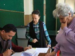 Mısır'da referandum sonuçları açıklandı