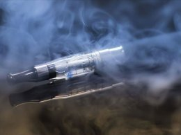 Elektronik sigaranın yol açtığı 'gizemli hastalık' alarma yol açtı