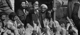 Şafakta Kırk Yıl: 'İslam İnkılabı 40 yaşında'