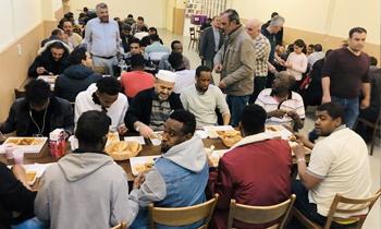 Said-i Nursi Vakfı yıllardır 20'ye yakın milleti buluşturuyor