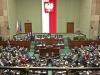 Polonya'da gösteri önceliği Kilise'de