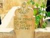 Şehid Muhammed Ata'yı rahmetle anıyoruz