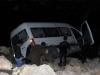 Hakkari'de trafik kazas�: 4 �l�, 11 yaral�